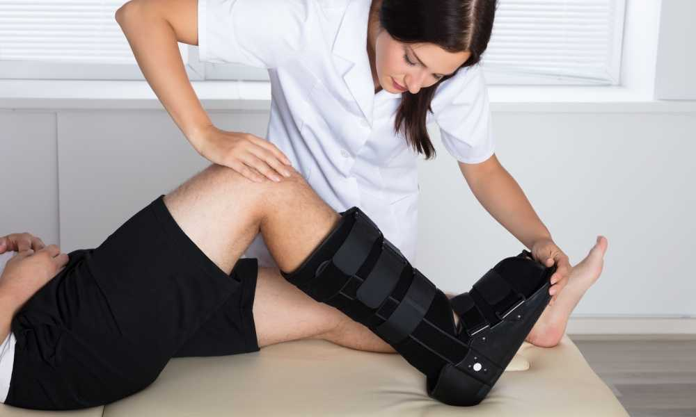 Of Ankle Braces and Injuries: Basic Facts and Tips
