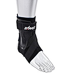 3 ankle brace for a rolled ankle