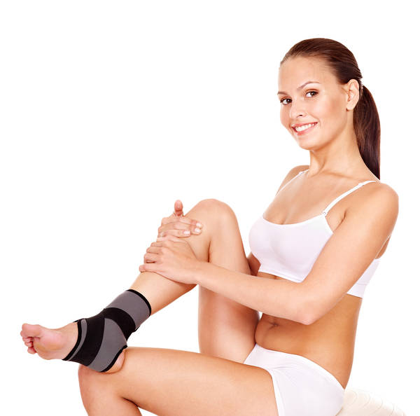 list of the best ankle compression sleeves on the market. Buyers guide and comprehensive reviews.