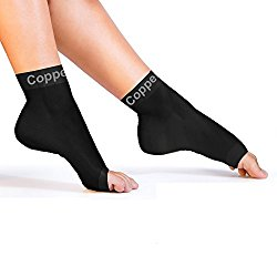 Mild or lightweight ankle brace  Suitable for you if your injury is mild strain or first-degree sprain for swimming ankle injuries