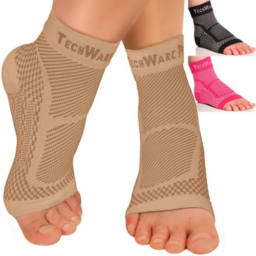 gym ankle brace that you can use while performing