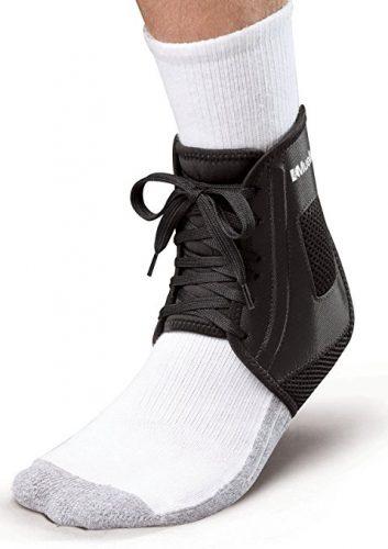 Black Ankle Brace, Best soccer ankle brace in the USA