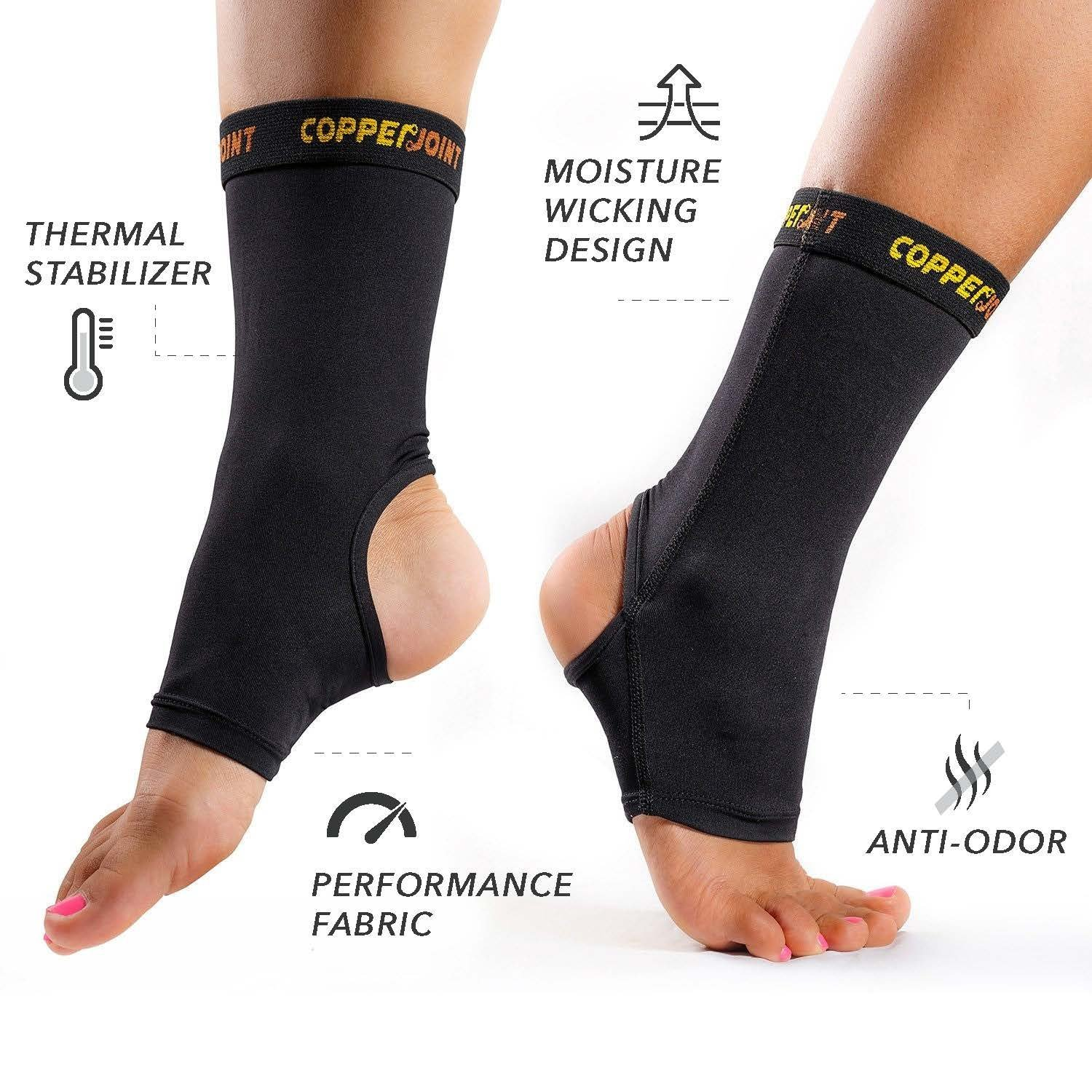 f350d548bbf3 Top 10 Best Basketball Ankle Braces in 2019 | Buyers Guide | Reviews