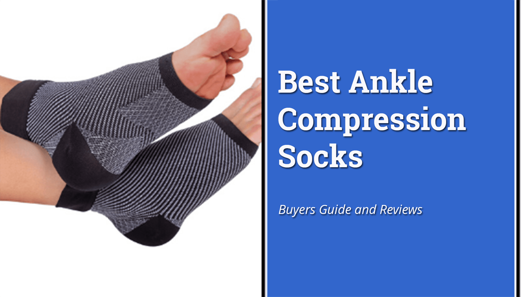 best-ankle-compression-socks