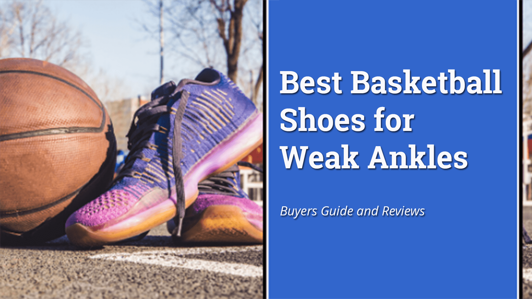 best-basketball-sheos-for-weak-ankles