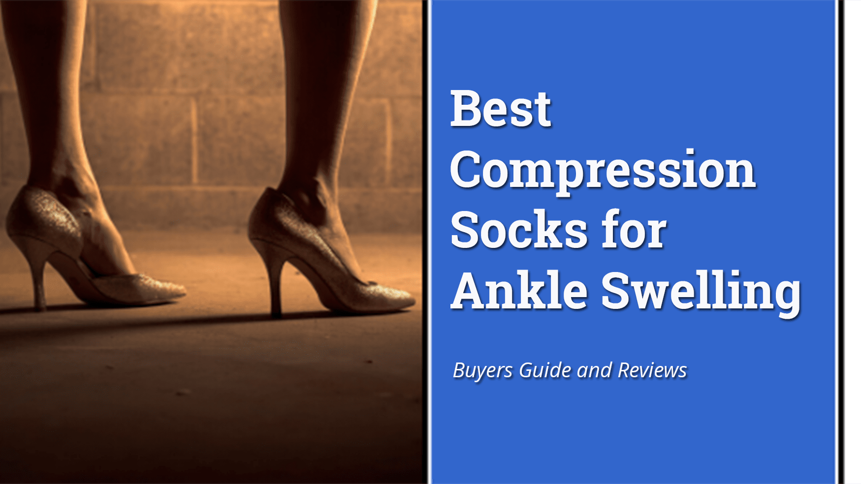 best-compression-socks-for-ankle-swelling