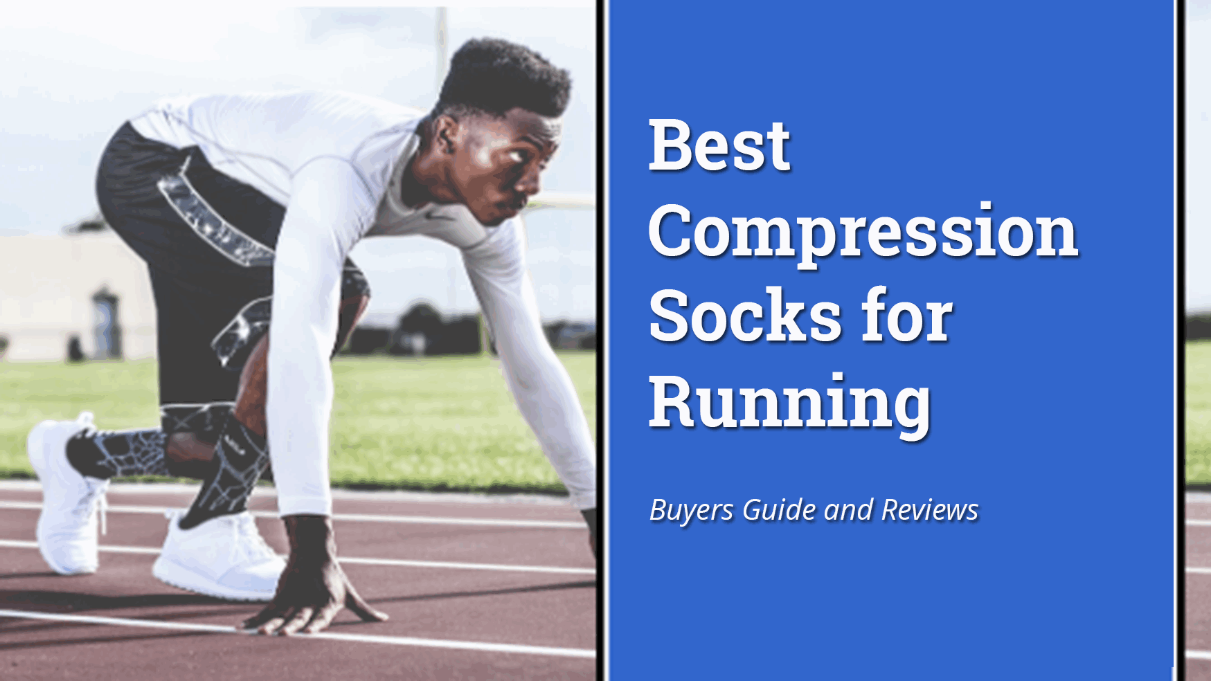 best-compression-socks-for-running