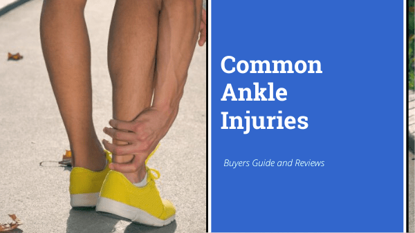 Common Ankle Injuries